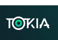 Tokia.io Mobiele Crypto Wallet Met Crypto Debit Card & Real-Time Omwisselen Crypto Naar Valuta